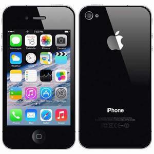 Iphone 4s 8gb negro refurbished desbloqueado