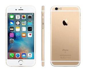 Iphone 6s 64 gb dorado + desbloqueado + entrega personales.
