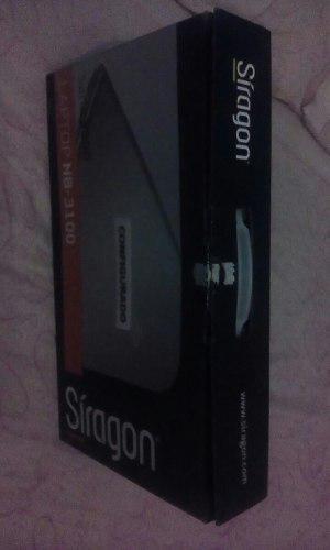 Laptop siragon modelo 3100 nueva de paquete
