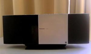 MINICOMPONENTE REPRODUCTOR PANASONIC SC-HC35 CD IPAD RADIO, usado segunda mano  Caroní (Bolivar)