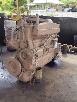 Motores Diesel Marinos Y Vehiculares Importados