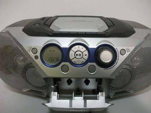 Radio cassette reproductor phillips usado tienda virtual