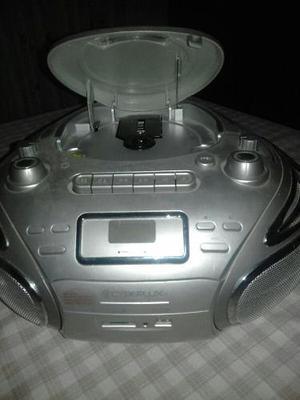Reproductor cd como nuevo