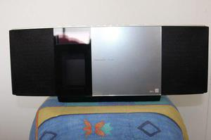 REPRODUCTOR PANASONIC CD IPAD RADIO MODELO SC-HC30 segunda mano  Valencia (Carabobo)