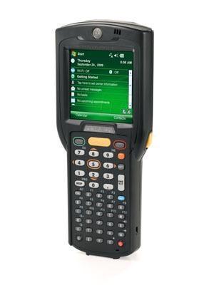 Lector Terminal Inalambrico Portatil Motorola Mc3100