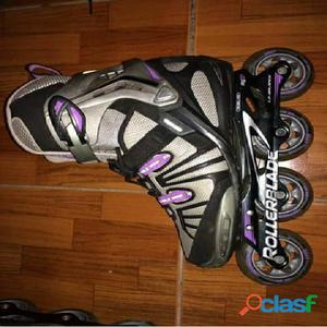 Patines rollerblade 80