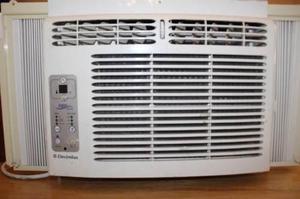 Aire acondicionado ventana de 5.000 btu