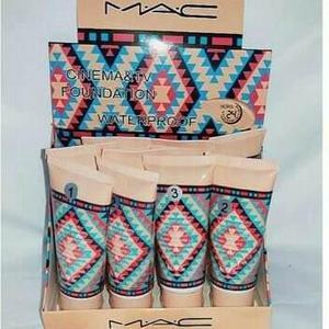 Bases mac tribal