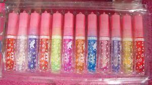 Brillos de niñas adolecent lip gloss ventas al mayor y