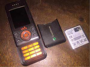 Sony ericsson w580i 15