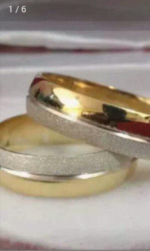 670d8f65df30 Anillos matrimonio plata oro   REBAJAS Junio