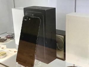 Iphone 7 plus gold lte tienda fisica
