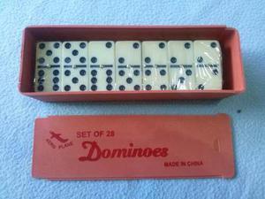 Juego de domino nuevo