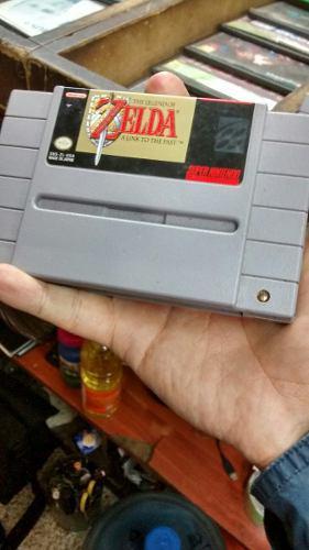 Juegos De Super Nintendo Zelda, Megaman, Mario Allstar