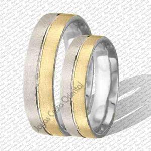 d4882bd773b4 Anillos matrimonio oro 10k   ANUNCIOS Junio