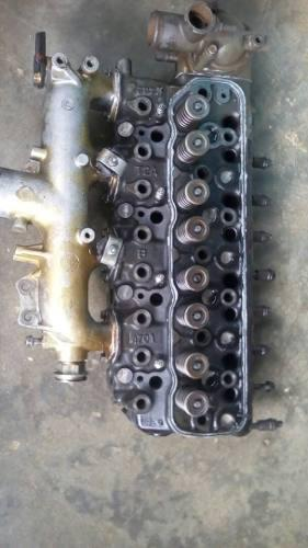 Repuestos camara mitsubishi canter 659 con turbo