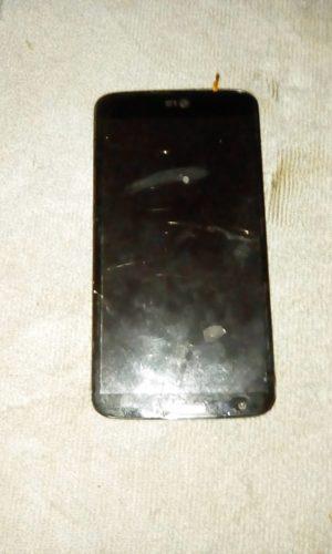 Teléfono celular lg g2 d802