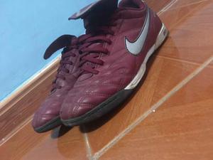 Vendo o cambio zapatos de futbol micro-tacos nike tiempo en Sucre ... c58c1752742a3