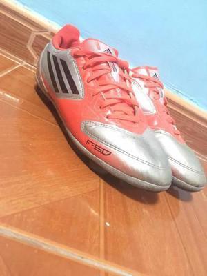 Zapatos tacos adidas f50   REBAJAS marzo    0bf8c04229f9d