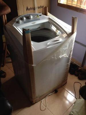 Lavadora automatica mabe capacidad premiun 15 kg