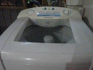 Lavadora automática electrolux de 12 kg