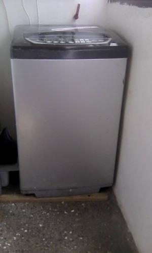 Lavadora electrolux 8,5 kg para repuesto o arreglar