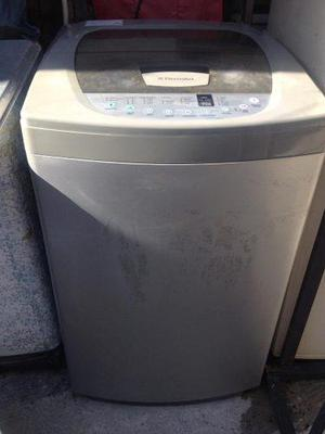 Lavadora electrolux automatica 16 kilos