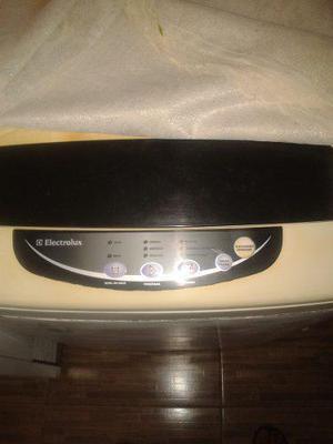 Lavadora electrolux usada de 6 kg