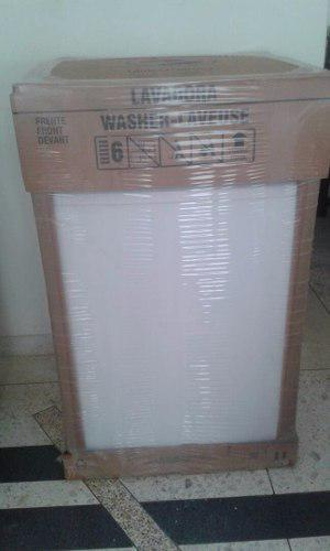 Lavadora general electric 17 kg modelo:wga17502xpb (nueva).