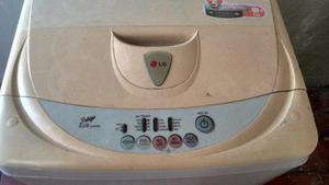 Lavadora lg 6 kg 3 step para reparar