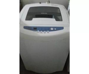 Lavadora samsung automatica de 11 kilos