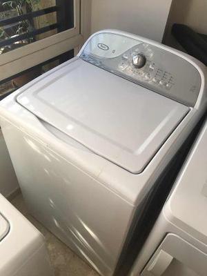 Lavadora whirlpool de 20 kg digital nueva