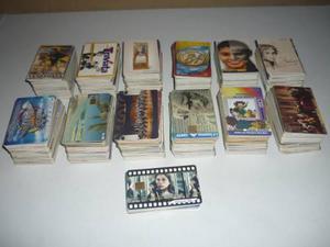 Tarjetas telefónicas de colección lote de mas de 600