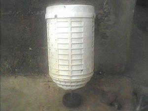 Tina de centrifugado de lavadora regina 5.5 a 6.0 kg