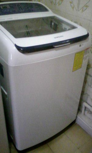 Vendo lavadora marca samsung automática de 16 kg casi nueva b1b8e50d034a