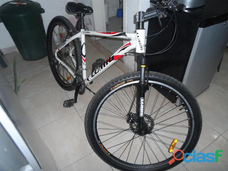 Bicicleta rin 29 lumig choroni talla m