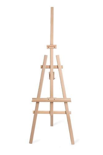 Caballete de madera profesional