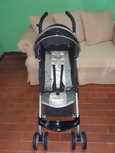 322361bc7 Coche unisex tipo paraguas marca graco como nuevos en Maracaibo ...
