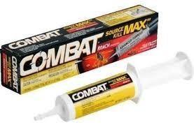 Gel combat veneno importado contra chiripas 100%original60gr