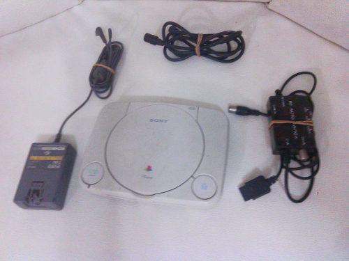Playstation 1 psone para repuesto