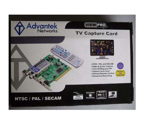 Tv capture card advantek networks drivers atv-tuner-f