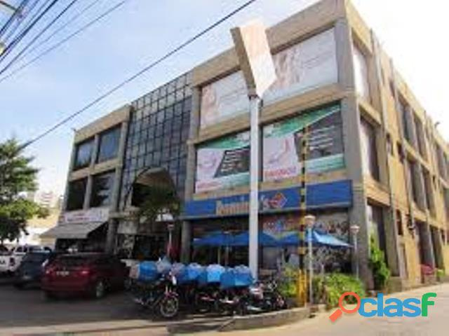 Vendo Locales Oficinas C.C ANNA. Lecheria. 100m2 y 50m2