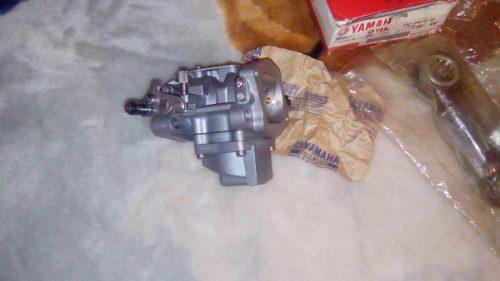 Carburador de 40 x original yamaha
