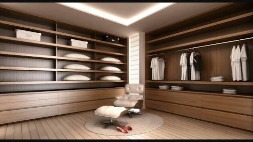 Closet, diseños exclusivos somos fabricantes