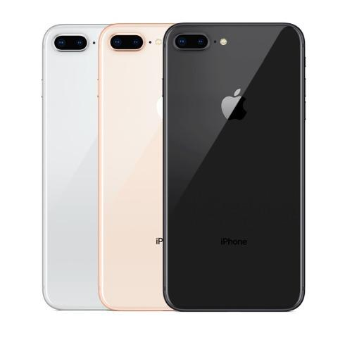 Iphone 8 plus 64gb / 1 año garantía apple / * oferta *