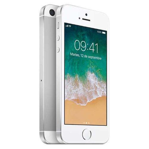 Iphone se 32gb apple nuevo sellado garantía tienda