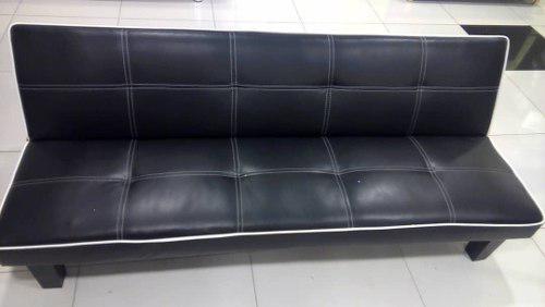 Sofa cama individual nuevo de paquete