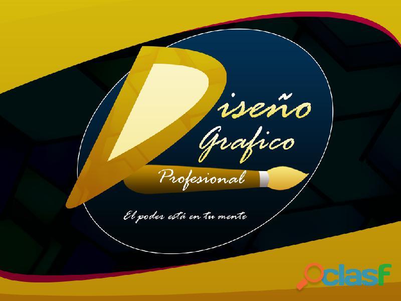 Diseño de logos, tarjetas de presentacion, banner, y mas!!!