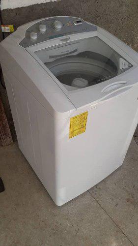 1 nueva lavadora 20 kg. mabe aut..venta por viaje exterior
