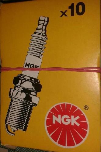 Caja de bujias para motor fuera de borda ngk